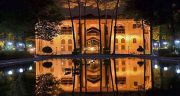 کاخ هشت بهشت ، آشنایی با کاخ هشت بهشت اصفهان