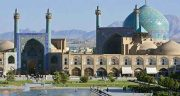 مسجد امام اصفهان ، آشنایی با مسجد امام اصفهان