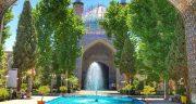 مدرسه چهار باغ ، آشنایی با مدرسه چهار باغ اصفهان