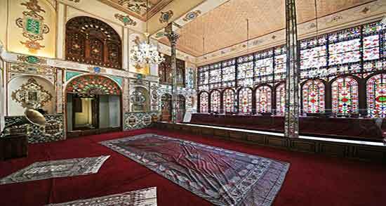 خانه مشیرالملک