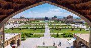 میدان نقش جهان ، آشنایی با میدان نقش جهان اصفهان