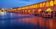 سی و سه پل ، آشنایی کامل با سی و سه پل اصفهان