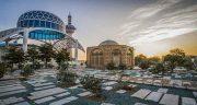 تخت فولاد ، آشنایی با قبرستان تخت فولاد اصفهان و افراد بزرگ خاک شده در ان
