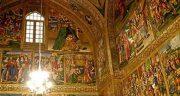 کلیسای وانک ، آشنایی با کلیسای وانک اصفهان